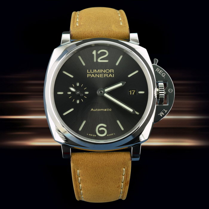 Panerai沛納海(VS工廠)Pam00904 Luminor 1950系列-Luminor Due 3 Days腕表